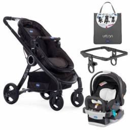 Travel System - Urban Chicco