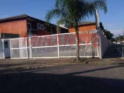 Apartamento à venda com 2 dormitórios em Nova itanhaem, Itanhaém cod:324453