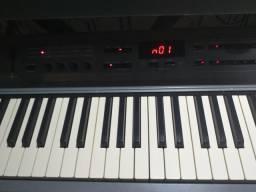 Piano Elétrico kurzweil Sp2 PRA HOJE