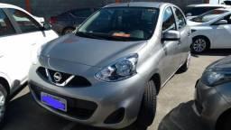 March Nissan Oportunidade Edinaldo Venas - 2019