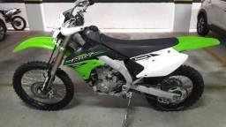 Kawasaki KLX 450 - 2015