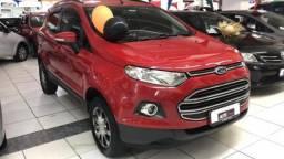 Ford ecosport 2014 2.0 se 16v flex 4p automÁtico