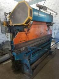 Dobradeira Calvi 60 toneladas - 1311