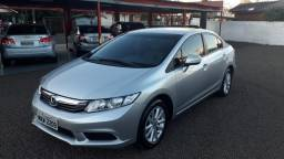 Honda civic 2012/2012 1.8 lxl 16v flex 4p manual - 2012