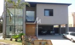 Casa de condomínio à venda com 4 dormitórios em Bonfim paulista, Ribeirao preto cod:54866