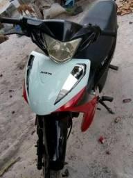 Vende-se moto 50 Marva - 2015