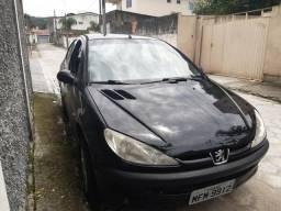 Carro peugeot 2005 - 2005