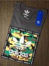 Camisas Adidas/Nike de qualidade!
