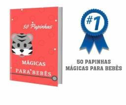 50 Papinhas Mágicas Para Bebês