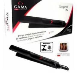 Prancha Gama Elegance Plus