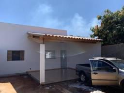 Casa nova em Claraval financia total