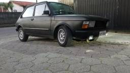 Fiat 147 1.3 Turbo injetado - 1982
