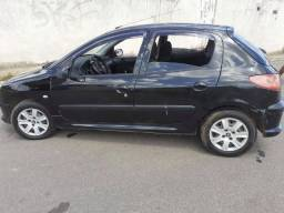 Peugeout 206.Ano 2006 Completo - 2006