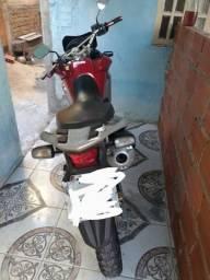 Moto XRE 300 - 2012