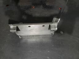 Suporte trim motor Mercruiser inox