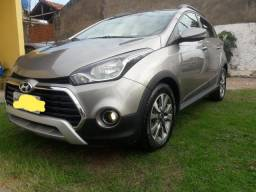 Hyundai HB20X Automático 2017 Aceito Troca - 2017