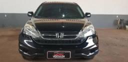 Honda CRV Lx Automatico 2010 - 2010