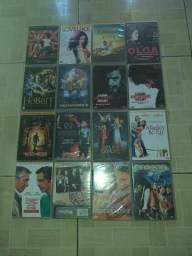 Filmes originais r$=2,00 unidade