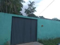 Alugo Kit Net com garagem