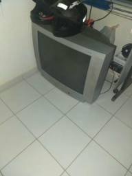 Vendo essa TV! Funcionando normal