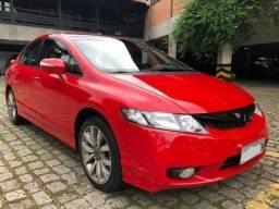 Honda Civic Si 09/10 com apenas 26000km reais - 2010