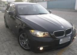 Bmw 318i Sport M3 2012 C/interior caramelo - Ac trocas - 2012