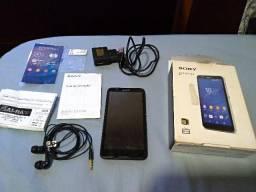 Sony Xperia E4 - completo, novo