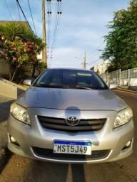 Corolla Xei Automático 1.8 2010 - 2010