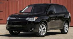 Mitsubishi outlander top! - 2014