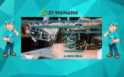 Conserto de Máquinas de costuras