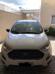 Ford Ecosport Freestyle 2018/2019 - 2018