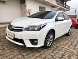 Toyota Corolla Xei   Revisado   Carro daqui de Currais Novos/RN   Transferência Grátis - 2016