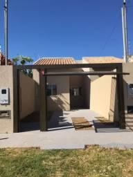 Casa Bairro Nova Campo Grande