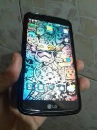 LG K10 16GB (expansível)(1ª versão)