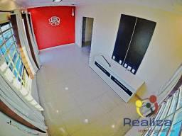 Casa duplex 3 quartos (1 suíte com closet) porcelanato e ar à venda em Japiim