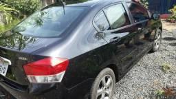 Vende-se Honda City Sedan LX, 1.5, 16V, 4p, automático - 2011