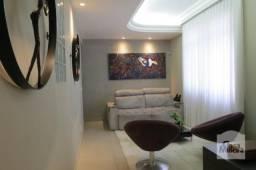 Apartamento à venda com 3 dormitórios em Santo antônio, Belo horizonte cod:245180