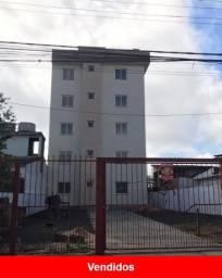Apartamento à venda com 2 dormitórios em Maria regina, Alvorada cod:024-17