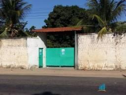 Terreno residencial para locação, Precabura, Eusébio.