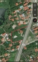Terreno no Pacheco , na CE 090,