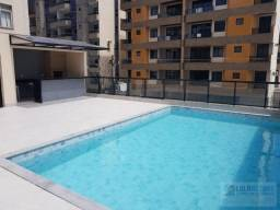 Apartamento para alugar com 3 dormitórios em Praia do morro, Guarapari cod:AP00162