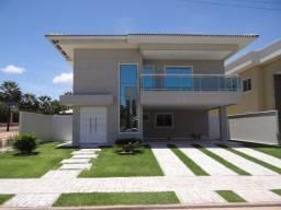 Casa no Alphaville Eusébio NOVA pronta pra morar