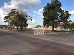 Terreno à venda, 720 m² por r$ 1.700.000 - boqueirão - curitiba/pr