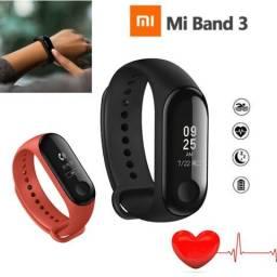 Xiaomi Mi Band 3 Frete Grátis Para Todo o Df Pelo Merc Livre