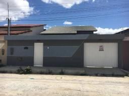 Casa nova - 03 quartos