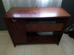 Vendo mesa de computador por 150 ou faço troca