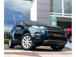 LAND ROVER  DISCOVERY SPORT 2.0 16V 2015