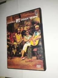 DVD Cidade Negra Original