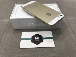 IPhone 5S 32GB / GOLD / ANATEL