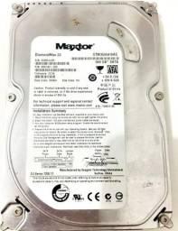 HD Maxtor - 500GB